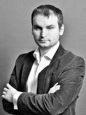 Эксперт по финансовому мониторингу Павел Смыслов